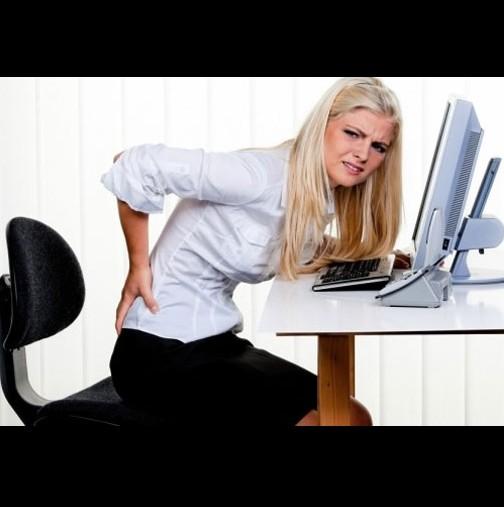 Алуминиевото фолио лекува болките в гърба и шията. Вижте как