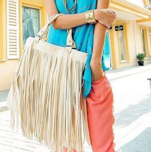 Хит при чантите за есен 2015