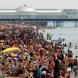 Класация с 13-те най-претъпкани плажове за 2015 г.