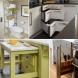 Уникални идеи, които ще ви освободят много място вкъщи (Снимки)