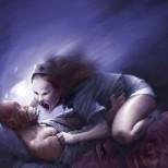 Тези сънища подсказват болест!