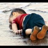 След като тази трагична снимка обиколи света, се появиха много други, които ще ви накарат да...