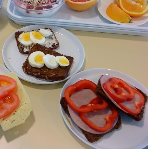 Каква е шведската диета и како може да се применува секој ден.
