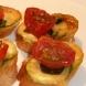 Готови само за 5 минути: Бързи и вкусни брускети с тиквички и чери домати
