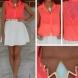 Модни съвети за жените: След 35 г. не трябва да се носи мини пола, а след 44 г. не трябва да се носи ...