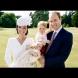 Ексклузивно! Кейт и Уилям очакват трето кралско бебе!