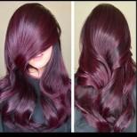 Най-новият хит за тази есен: боя за коса цвят мерло. Вижте красивите нюанси (Снимки)