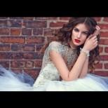 Модерни сватбени рокли за 2016