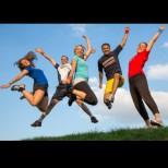 Фитнес Хороскоп:Какво и как да спортувате според вашата зодия?Овен-карайте колело,Стрелец-фитнес, а Риби ...