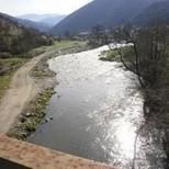 13-годишно дете намерено мъртво в река
