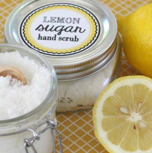 Съвети за красота: Чесън на ноктите, лимон на ръцете, портокал на ...