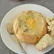 Вкусен и топъл обяд: Супа в меко хлебче- есенна комбинация за дъждовни дни