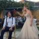 Тя хвърли розата му на сватбения танц, но това, което последва ...уау!