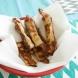 За хора, които не им се прекарва уикенда в кухнята: Бързи мини рулца с бекон за закуска, обяд и вечеря