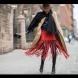 16 идеи как да носите една от най-големите модни тенденции тази есен (Снимки)