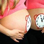 Какви проблеми може да срещне бременната жена
