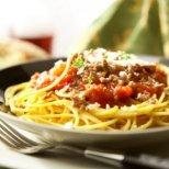 Италиански тайни за приготвянето на спагети