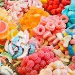 Кои са вредните оцветители в храните