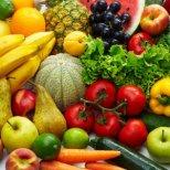 Плодово-зеленчукова диета - отслабване от 3 до 9 кг за три седмици
