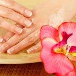 Рецепти за здрави нокти