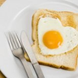 Диета с яйца за бързо отслабване