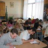 Тест-Примерна матура по български език