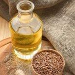 Лененото масло облекчава протичането на ПМС