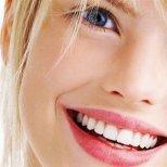 Накарайте усмивката ви да заблести