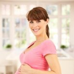 Какво се случва през петия месец от бременността