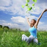Изключителната роля на серотонина в организма - хормона на щастието