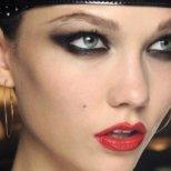 Модни тенденции  в грима за сезона 2013 г
