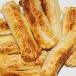 Солени пурички със сирене