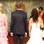 Разочарована жена дава уроци по предлагане на брак