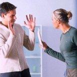 Кой побеждава в семейните разправии?