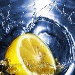 Водна диета за пречистване и ускоряване на метаболизма
