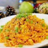 Постни ястия с ориз рецепти