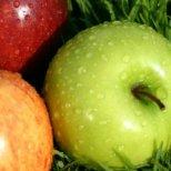 Вкусна и бърза ябълкова диета