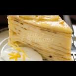 Фина палачинкова торта