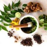 Как да отслабнем с билки
