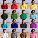 Какъв е вашият тип мъж според цвета, който харесваме - Тест