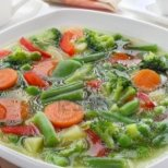Ефективна диета със супа и зеленчуци-4кг за седмица