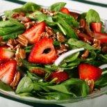 Лесна пролетна диета