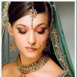 Тайни за красота от екзотична Индия