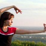 Уроци по дишане за отслабване