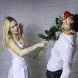 Защо мъжете се плашат от жените