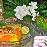 90 дневна диета рецепти-Белтъчен ден