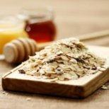 Четиридневна детокс  диета с мед и овесени ядки - отслабване 4 кг