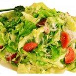 Свежи пролетни салати рецепти
