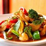 Бързи и лесни рецепти на тиган