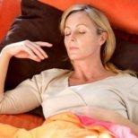 За какво говорят позите по време на сън